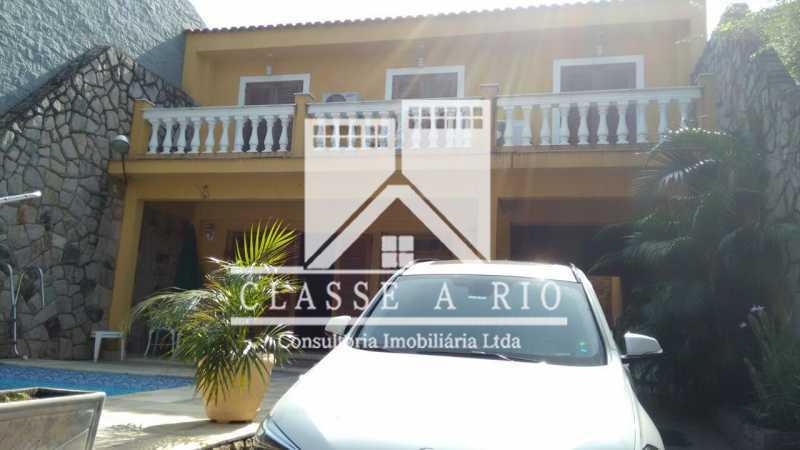 04 - Casa em Condomínio 4 quartos à venda Anil, Rio de Janeiro - R$ 1.260.000 - FRCN40015 - 5