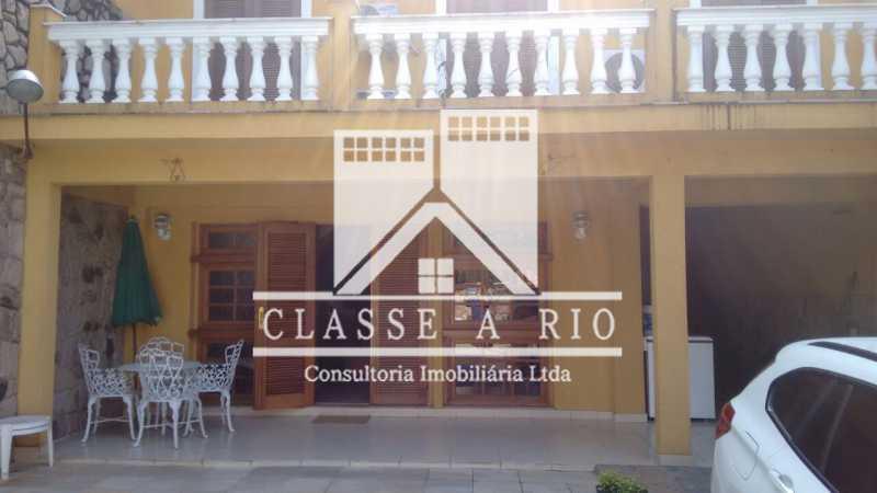05 - Casa em Condomínio 4 quartos à venda Anil, Rio de Janeiro - R$ 1.260.000 - FRCN40015 - 6