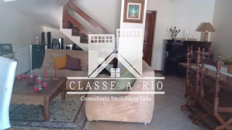 06 - Casa em Condomínio 4 quartos à venda Anil, Rio de Janeiro - R$ 1.260.000 - FRCN40015 - 7