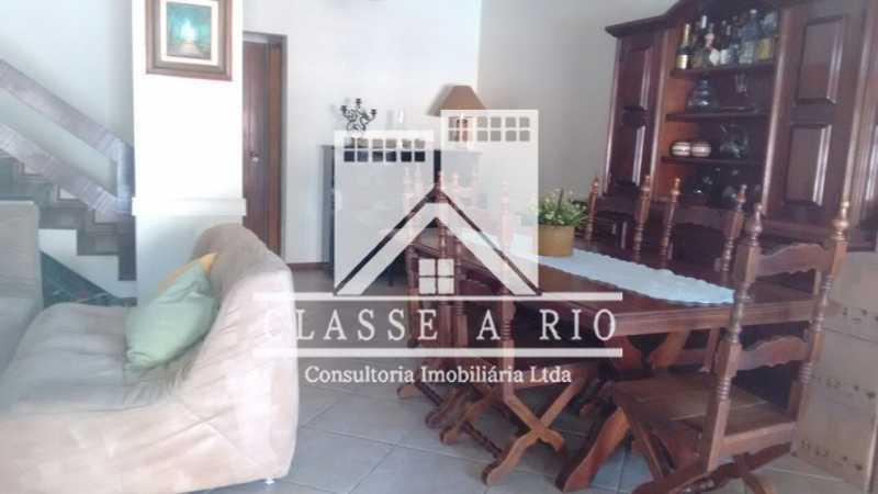 08 - Casa em Condomínio 4 quartos à venda Anil, Rio de Janeiro - R$ 1.260.000 - FRCN40015 - 9