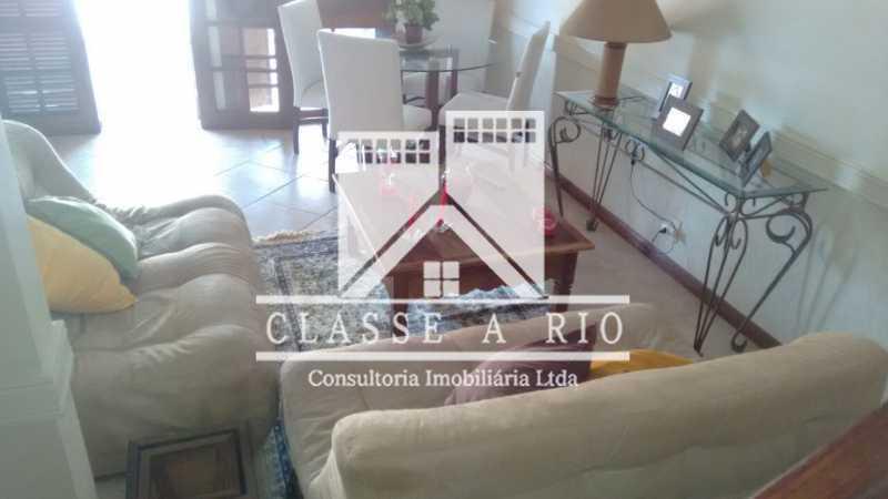 09 - Casa em Condomínio 4 quartos à venda Anil, Rio de Janeiro - R$ 1.260.000 - FRCN40015 - 10