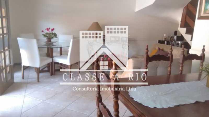 10 - Casa em Condomínio 4 quartos à venda Anil, Rio de Janeiro - R$ 1.260.000 - FRCN40015 - 11