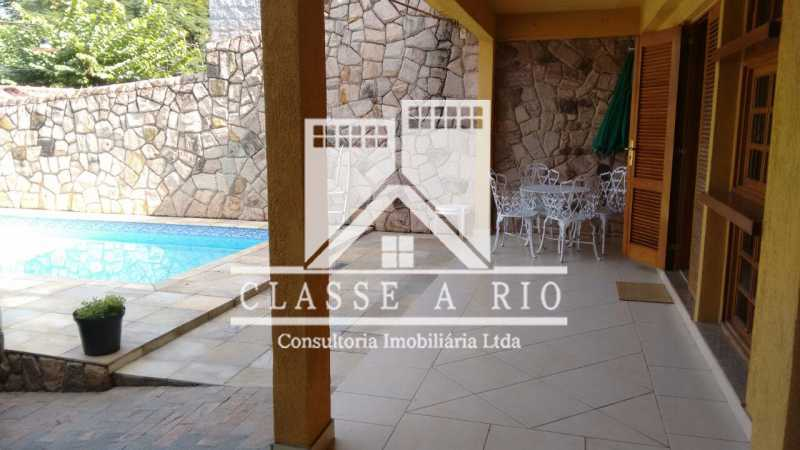 11 - Casa em Condomínio 4 quartos à venda Anil, Rio de Janeiro - R$ 1.260.000 - FRCN40015 - 12