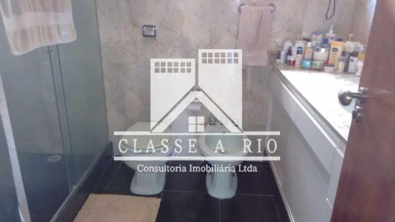 12 - Casa em Condomínio 4 quartos à venda Anil, Rio de Janeiro - R$ 1.260.000 - FRCN40015 - 13