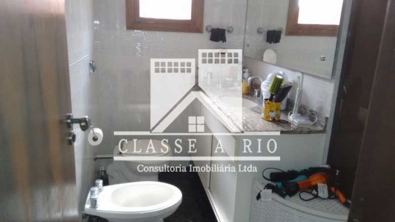 13 - Casa em Condomínio 4 quartos à venda Anil, Rio de Janeiro - R$ 1.260.000 - FRCN40015 - 14