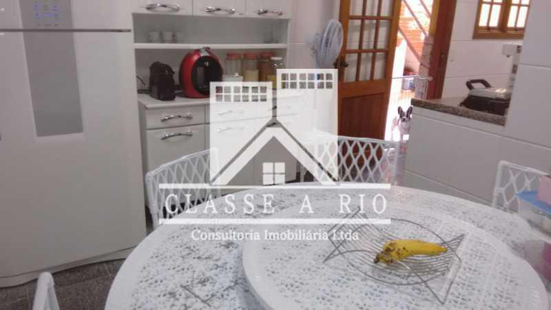 15 - Casa em Condomínio 4 quartos à venda Anil, Rio de Janeiro - R$ 1.260.000 - FRCN40015 - 16