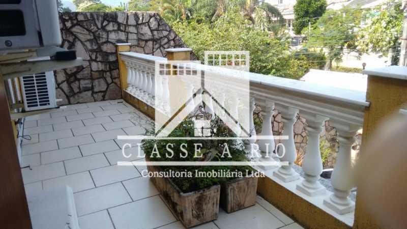 17 - Casa em Condomínio 4 quartos à venda Anil, Rio de Janeiro - R$ 1.260.000 - FRCN40015 - 18