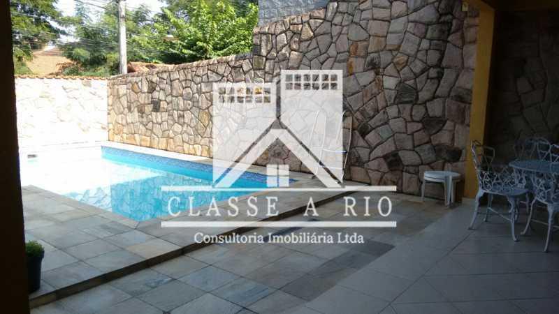 20 - Casa em Condomínio 4 quartos à venda Anil, Rio de Janeiro - R$ 1.260.000 - FRCN40015 - 21