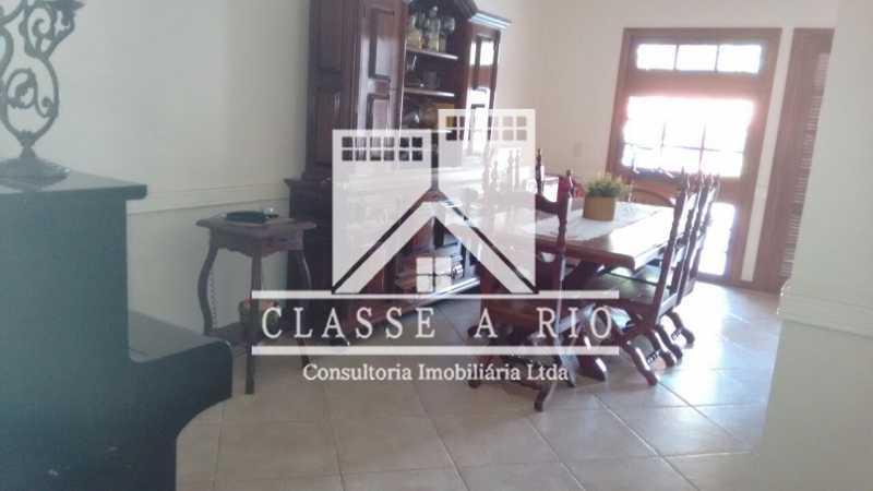 21 - Casa em Condomínio 4 quartos à venda Anil, Rio de Janeiro - R$ 1.260.000 - FRCN40015 - 22