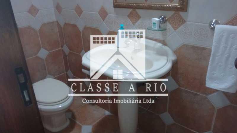 22 - Casa em Condomínio 4 quartos à venda Anil, Rio de Janeiro - R$ 1.260.000 - FRCN40015 - 23