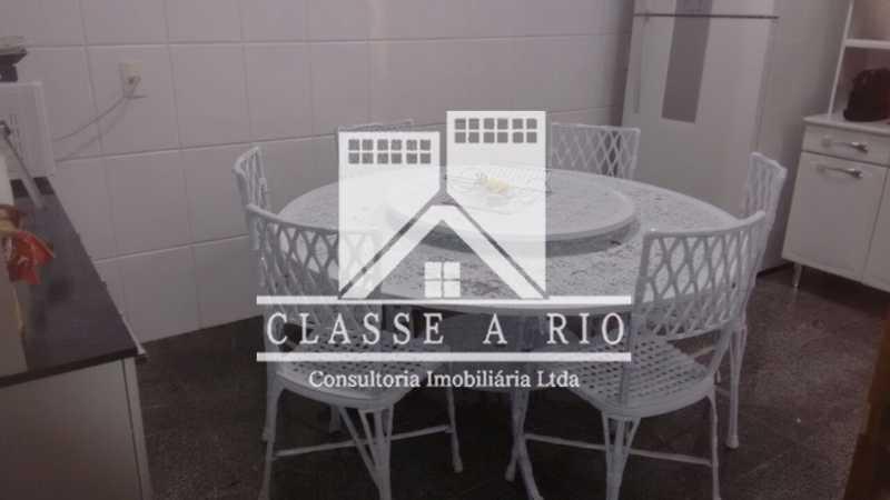23 - Casa em Condomínio 4 quartos à venda Anil, Rio de Janeiro - R$ 1.260.000 - FRCN40015 - 24