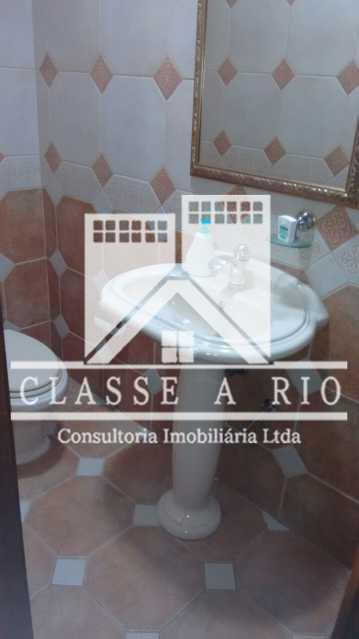 24 - Casa em Condomínio 4 quartos à venda Anil, Rio de Janeiro - R$ 1.260.000 - FRCN40015 - 25