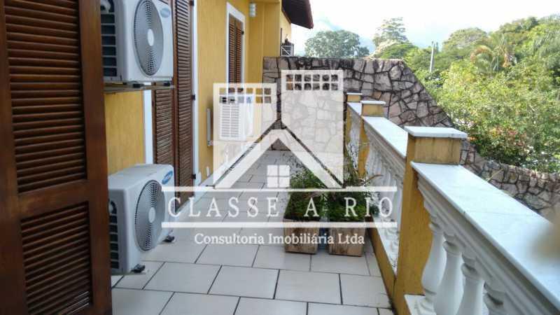 25 - Casa em Condomínio 4 quartos à venda Anil, Rio de Janeiro - R$ 1.260.000 - FRCN40015 - 26
