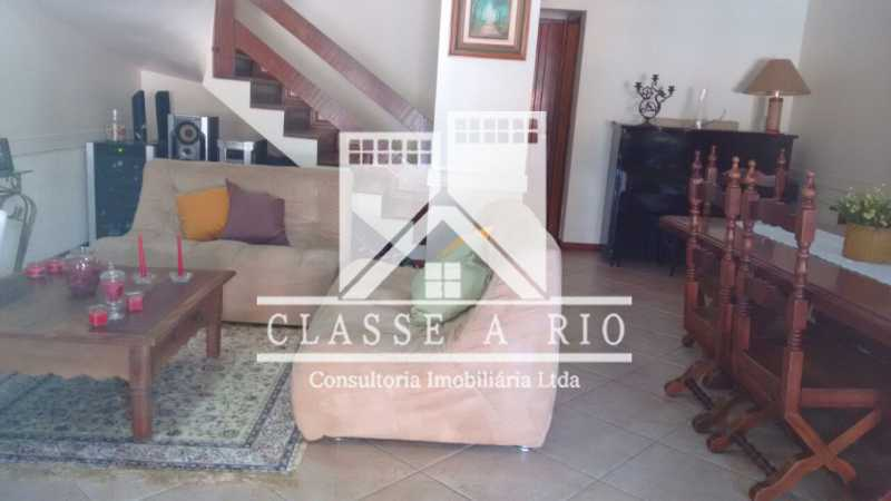 27 - Casa em Condomínio 4 quartos à venda Anil, Rio de Janeiro - R$ 1.260.000 - FRCN40015 - 28