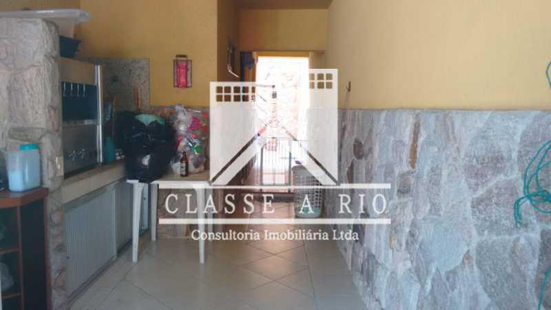 28 - Casa em Condomínio 4 quartos à venda Anil, Rio de Janeiro - R$ 1.260.000 - FRCN40015 - 29