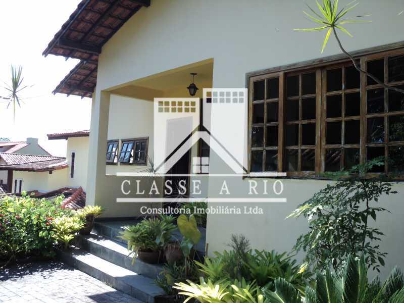 001 - Casa em Condomínio 3 quartos à venda Anil, Rio de Janeiro - R$ 1.070.000 - FRCN30015 - 1