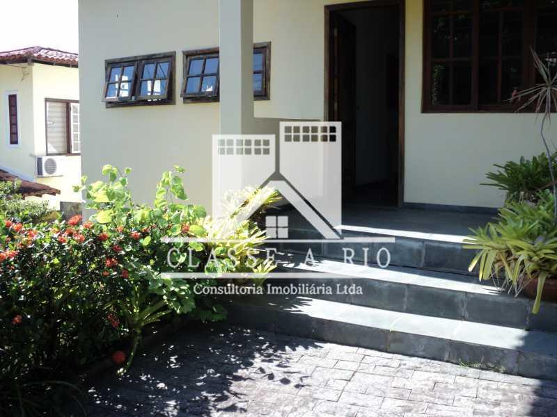 003 - Casa em Condomínio 3 quartos à venda Anil, Rio de Janeiro - R$ 1.070.000 - FRCN30015 - 4