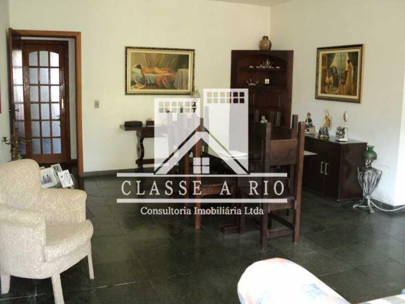 004 - Casa em Condomínio 3 quartos à venda Anil, Rio de Janeiro - R$ 1.070.000 - FRCN30015 - 5