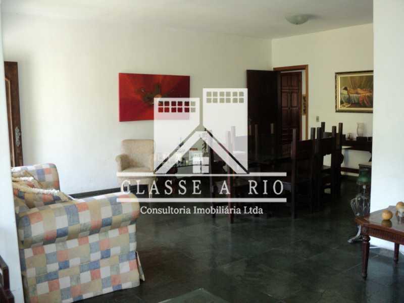 005 - Casa em Condomínio 3 quartos à venda Anil, Rio de Janeiro - R$ 1.070.000 - FRCN30015 - 6