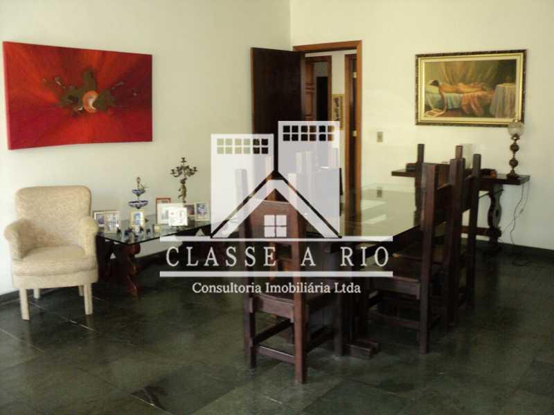 006 - Casa em Condomínio 3 quartos à venda Anil, Rio de Janeiro - R$ 1.070.000 - FRCN30015 - 7