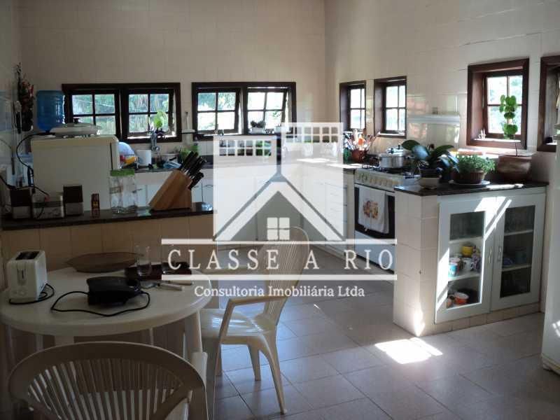 007 - Casa em Condomínio 3 quartos à venda Anil, Rio de Janeiro - R$ 1.070.000 - FRCN30015 - 8