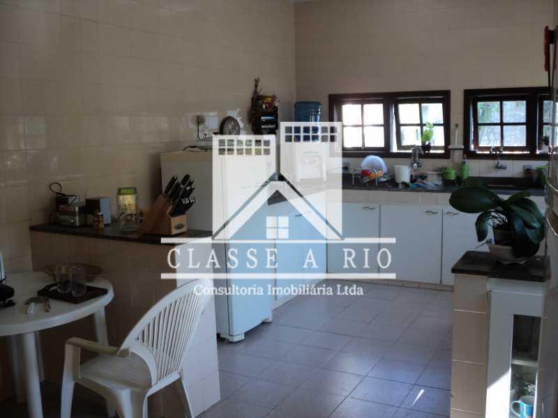 008 - Casa em Condomínio 3 quartos à venda Anil, Rio de Janeiro - R$ 1.070.000 - FRCN30015 - 9