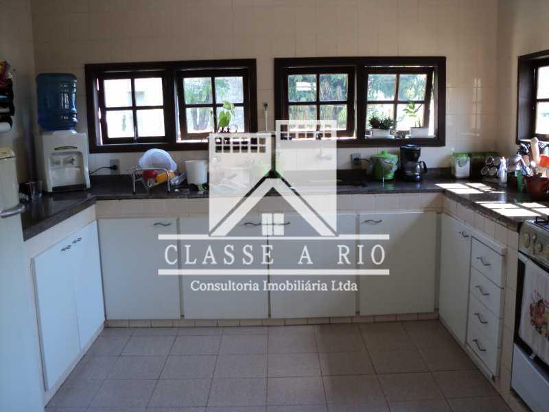 009 - Casa em Condomínio 3 quartos à venda Anil, Rio de Janeiro - R$ 1.070.000 - FRCN30015 - 10