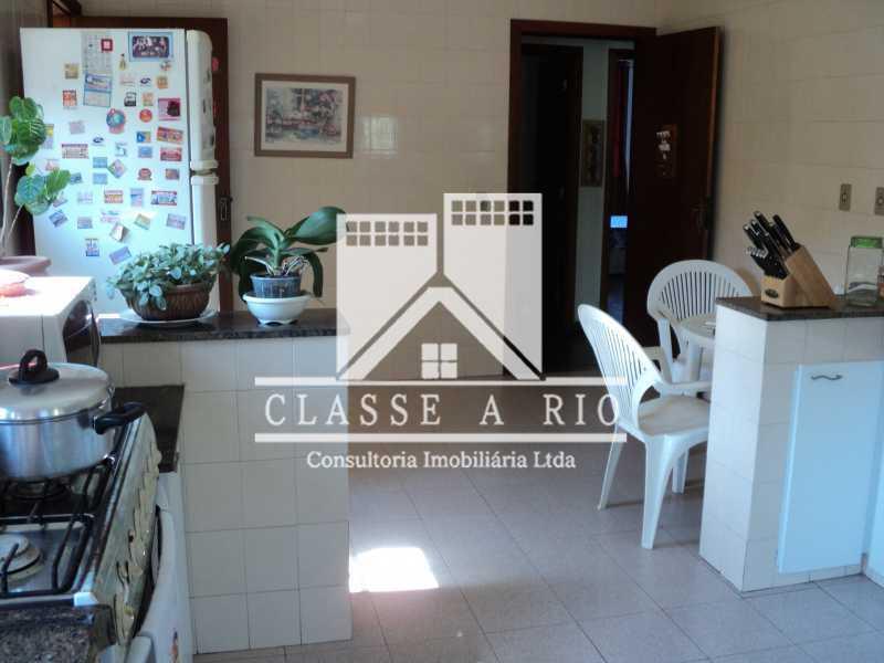 010 - Casa em Condomínio 3 quartos à venda Anil, Rio de Janeiro - R$ 1.070.000 - FRCN30015 - 11