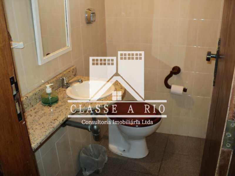 011 - Casa em Condomínio 3 quartos à venda Anil, Rio de Janeiro - R$ 1.070.000 - FRCN30015 - 12