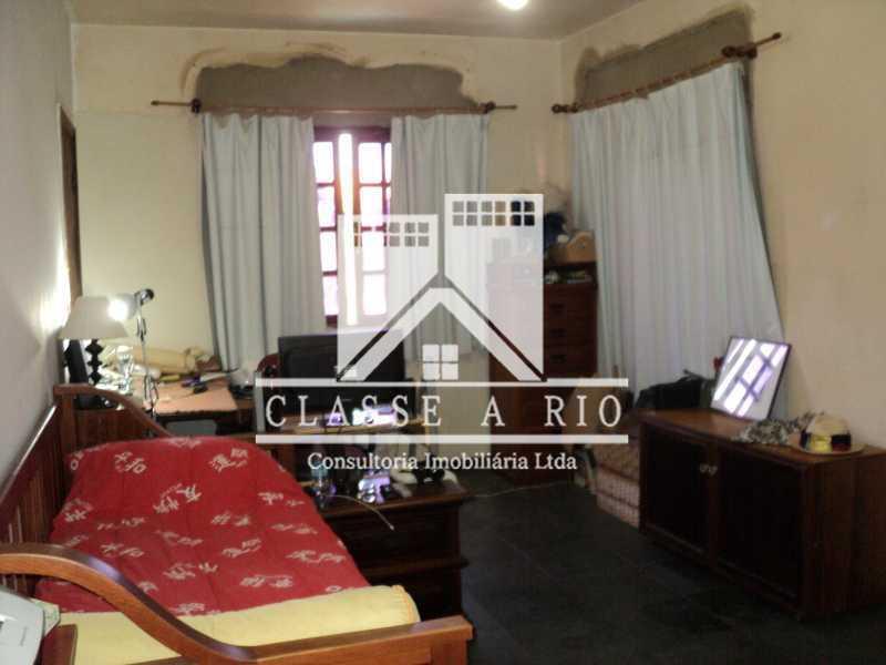 013 - Casa em Condomínio 3 quartos à venda Anil, Rio de Janeiro - R$ 1.070.000 - FRCN30015 - 14