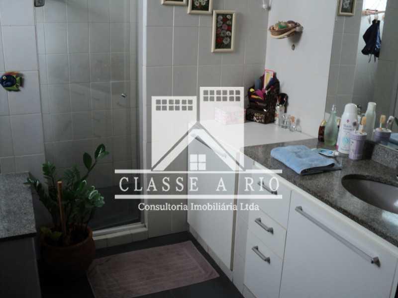 014 - Casa em Condomínio 3 quartos à venda Anil, Rio de Janeiro - R$ 1.070.000 - FRCN30015 - 15