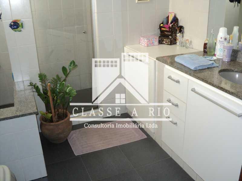 015 - Casa em Condomínio 3 quartos à venda Anil, Rio de Janeiro - R$ 1.070.000 - FRCN30015 - 16