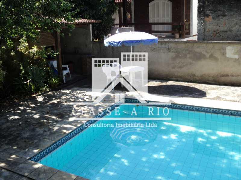 016 - Casa em Condomínio 3 quartos à venda Anil, Rio de Janeiro - R$ 1.070.000 - FRCN30015 - 17