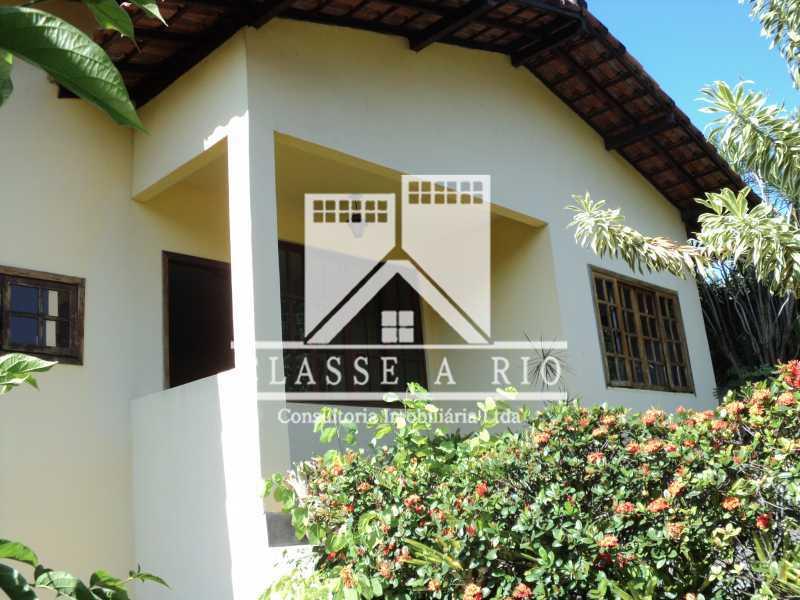 018 - Casa em Condomínio 3 quartos à venda Anil, Rio de Janeiro - R$ 1.070.000 - FRCN30015 - 19