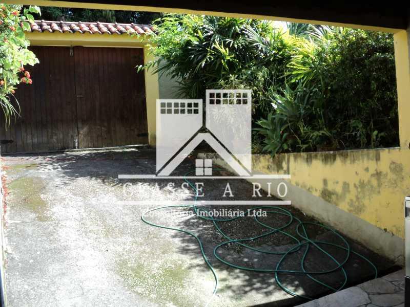 21 - Casa em Condomínio 3 quartos à venda Anil, Rio de Janeiro - R$ 1.070.000 - FRCN30015 - 22
