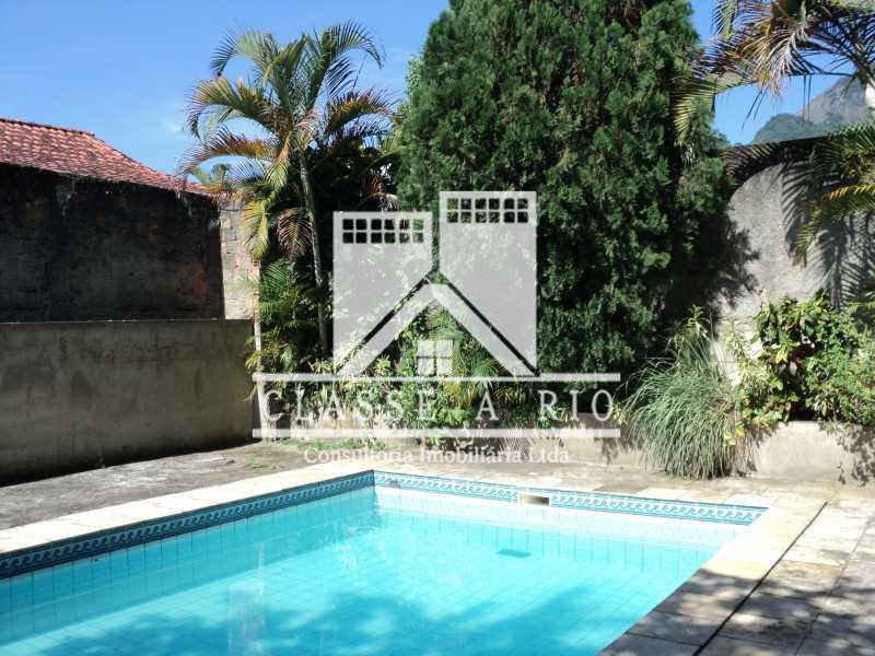 22 - Casa em Condomínio 3 quartos à venda Anil, Rio de Janeiro - R$ 1.070.000 - FRCN30015 - 23