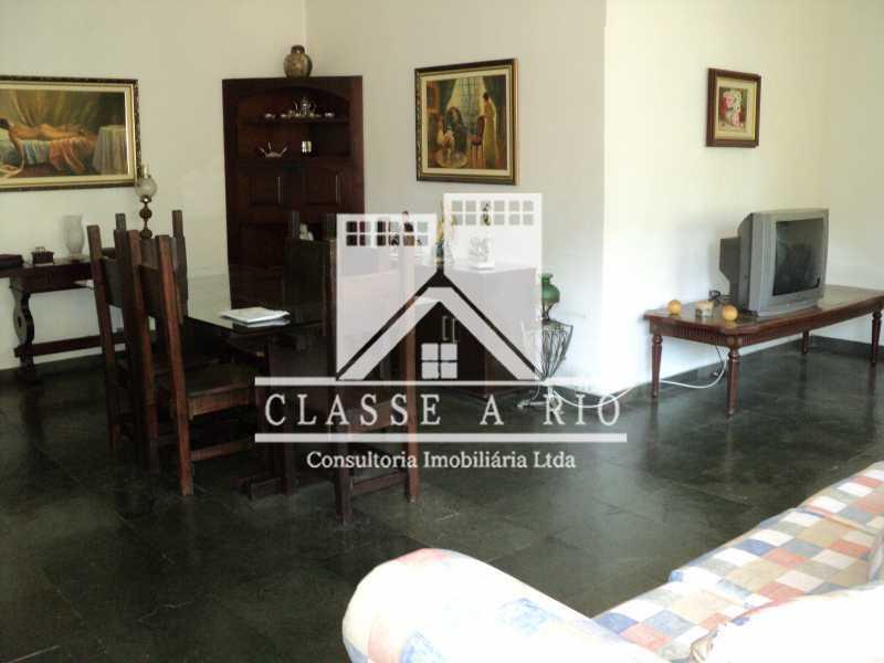 25 - Casa em Condomínio 3 quartos à venda Anil, Rio de Janeiro - R$ 1.070.000 - FRCN30015 - 26