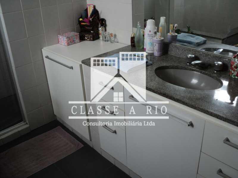 26 - Casa em Condomínio 3 quartos à venda Anil, Rio de Janeiro - R$ 1.070.000 - FRCN30015 - 27