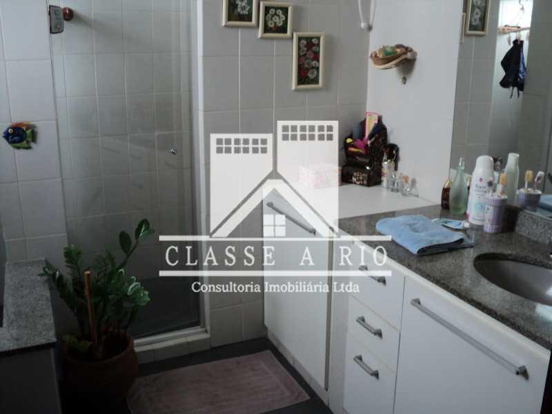27 - Casa em Condomínio 3 quartos à venda Anil, Rio de Janeiro - R$ 1.070.000 - FRCN30015 - 28