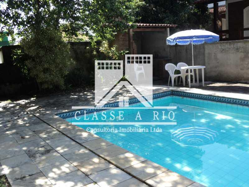 29 - Casa em Condomínio 3 quartos à venda Anil, Rio de Janeiro - R$ 1.070.000 - FRCN30015 - 30