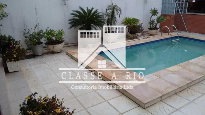 02 - Anil-Casa condominio, 4 quartos, 2 suites, Armários, Lazer, 4 vagas garagem - FRCN40018 - 7