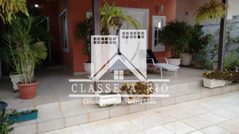 04 - Anil-Casa condominio, 4 quartos, 2 suites, Armários, Lazer, 4 vagas garagem - FRCN40018 - 3