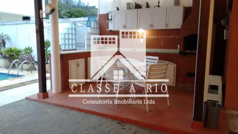 05 - Anil-Casa condominio, 4 quartos, 2 suites, Armários, Lazer, 4 vagas garagem - FRCN40018 - 8