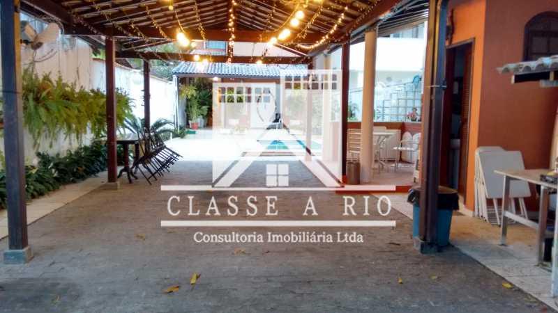 06 - Anil-Casa condominio, 4 quartos, 2 suites, Armários, Lazer, 4 vagas garagem - FRCN40018 - 5
