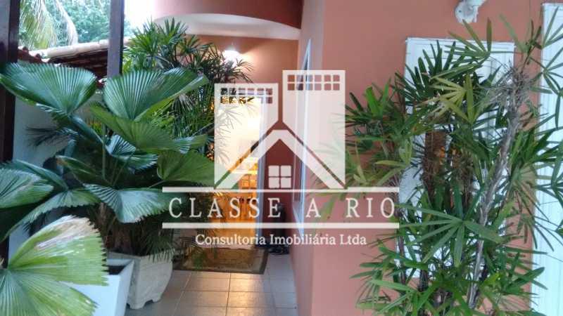 07 - Anil-Casa condominio, 4 quartos, 2 suites, Armários, Lazer, 4 vagas garagem - FRCN40018 - 4