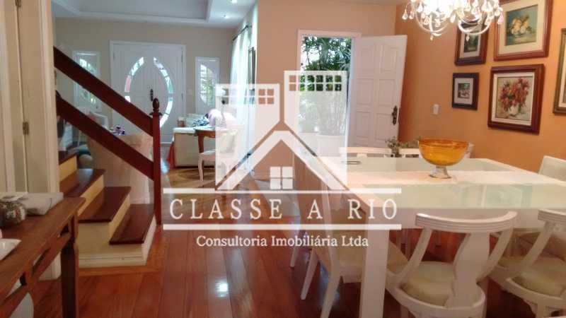 09 - Anil-Casa condominio, 4 quartos, 2 suites, Armários, Lazer, 4 vagas garagem - FRCN40018 - 10