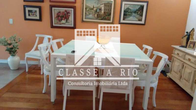010 - Anil-Casa condominio, 4 quartos, 2 suites, Armários, Lazer, 4 vagas garagem - FRCN40018 - 12