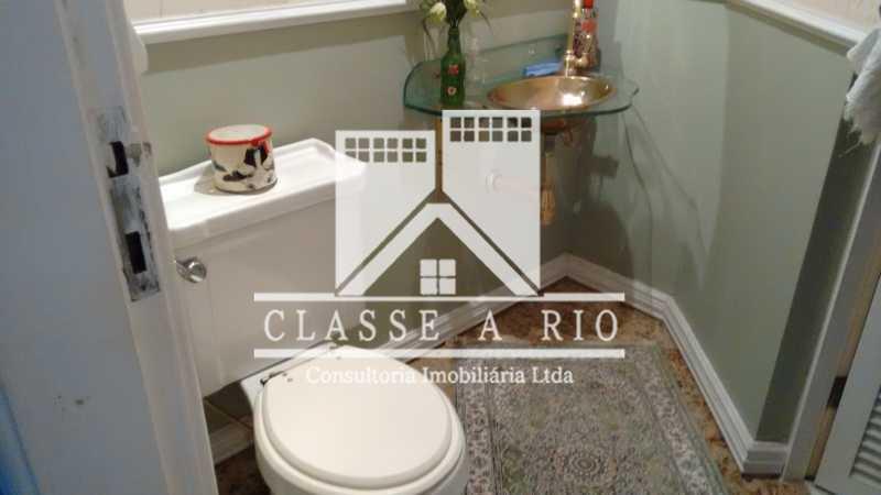 015 - Anil-Casa condominio, 4 quartos, 2 suites, Armários, Lazer, 4 vagas garagem - FRCN40018 - 16