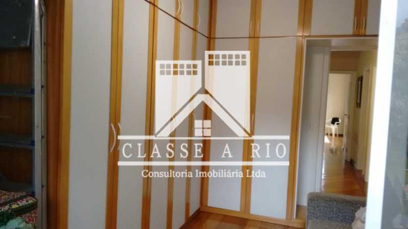 019 - Anil-Casa condominio, 4 quartos, 2 suites, Armários, Lazer, 4 vagas garagem - FRCN40018 - 20