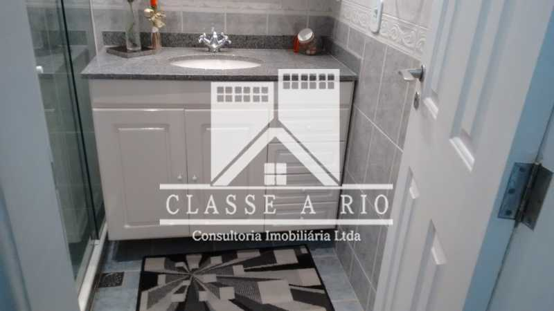021 - Anil-Casa condominio, 4 quartos, 2 suites, Armários, Lazer, 4 vagas garagem - FRCN40018 - 22